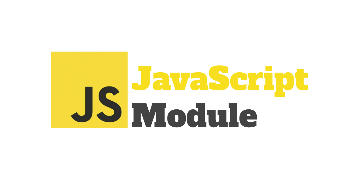Cover JavaScript Module dan keribetannya
